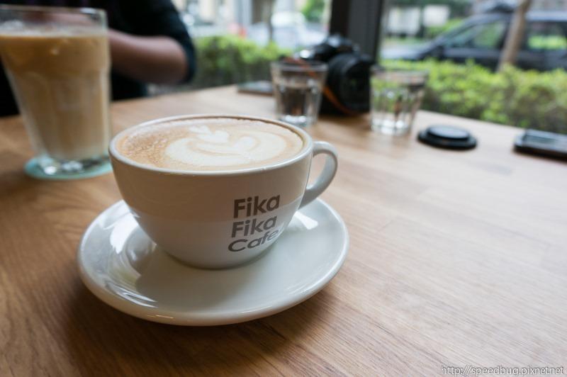 fika 竹東,台北TAIPEI,台北美食 @小蟲記事簿