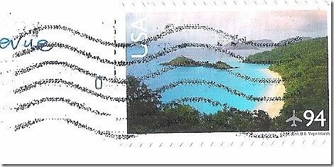 明信片A02
