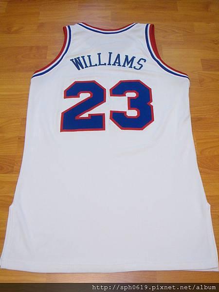 Louis Williams