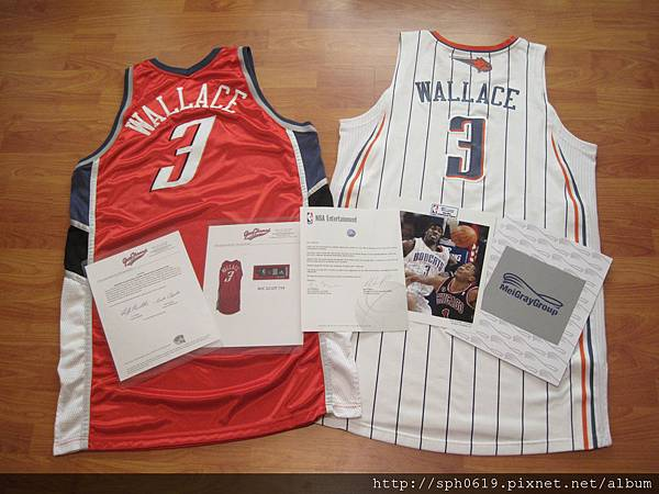G. Wallace * 2