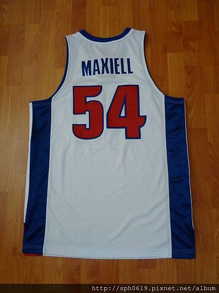 Jason Maxiell