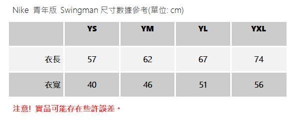 Nike 青年版 Swingman.JPG