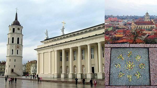 Vilnius, Lithuania 維爾紐斯, 立陶宛