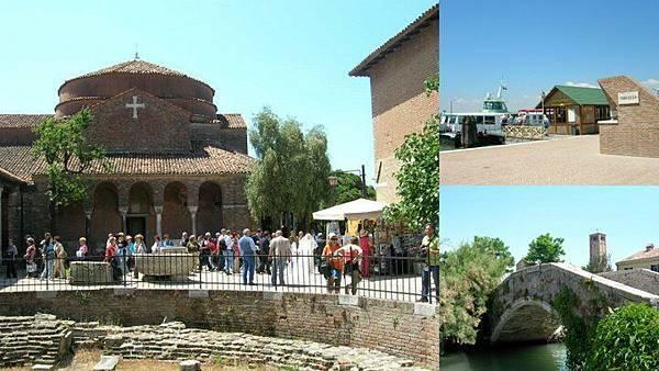 威尼斯 Venice Torcello島