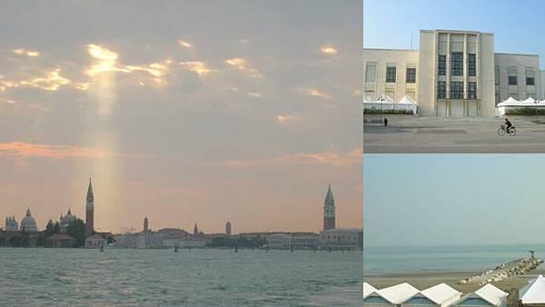 威尼斯 Venice Lido島