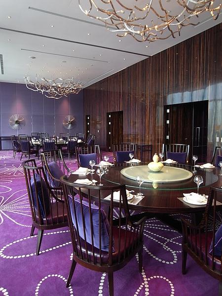 台北市W Taipei:紫艷中餐廳 (12).JPG