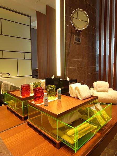 台北市W Taipei:Fabulous Guest Room (25).JPG