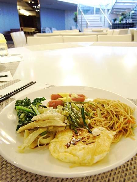 嘉義市嘉義商旅:餐廳2.JPG