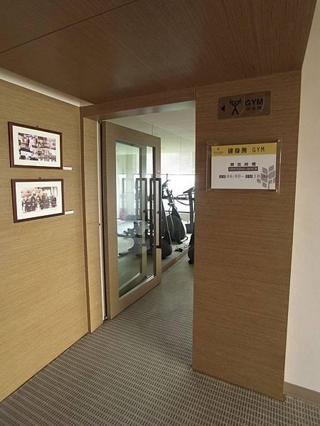 台南市成大會館:健身房&製冰機 (5).JPG
