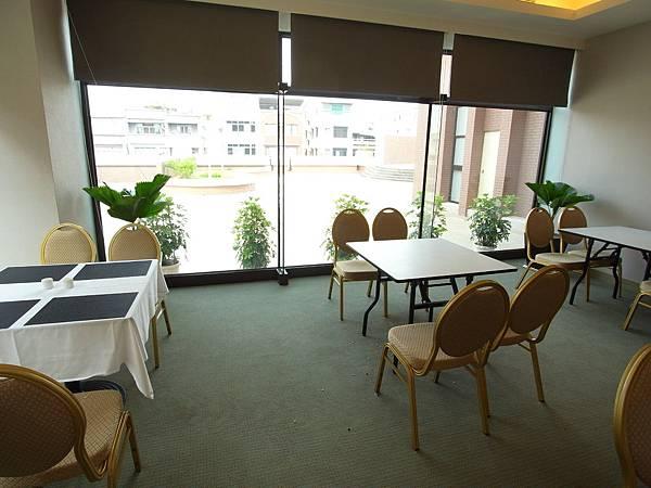 台南市成大會館:餐廳&宴會廳.JPG