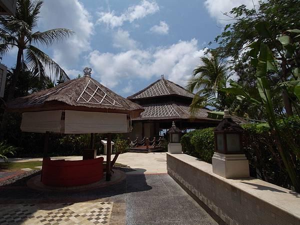 印尼峇里島THE WESTIN RESORT NUSA DUA BALI:WESTIN SALON (4).JPG