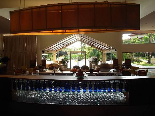 印尼峇里島THE WESTIN RESORT NUSA DUA BALI:KITES LOUNGE & BAR.JPG