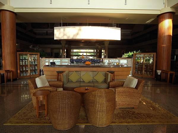 印尼峇里島THE WESTIN RESORT NUSA DUA BALI:KITES LOUNGE & BAR (3).JPG