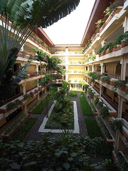 印尼峇里島THE WESTIN RESORT NUSA DUA BALI:大廳+公設 (56).JPG