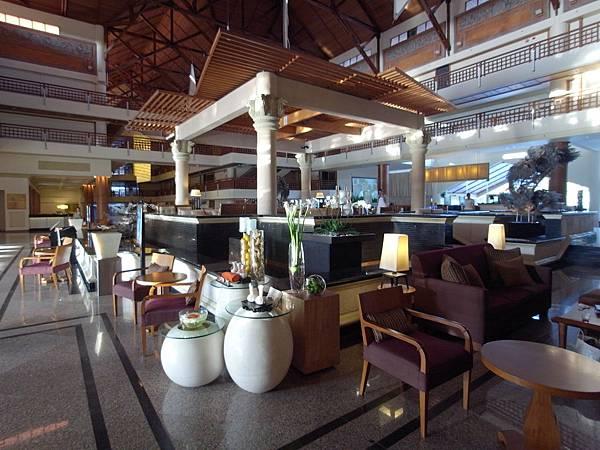 印尼峇里島THE WESTIN RESORT NUSA DUA BALI:大廳+公設 (2).JPG
