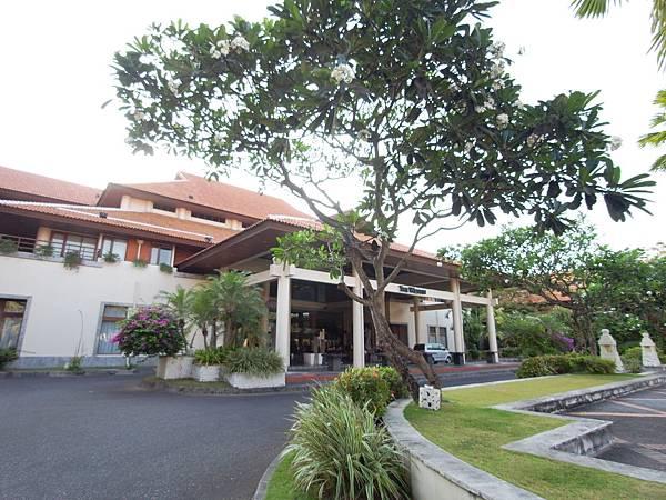 印尼峇里島THE WESTIN RESORT NUSA DUA BALI:大廳+公設 (6).JPG