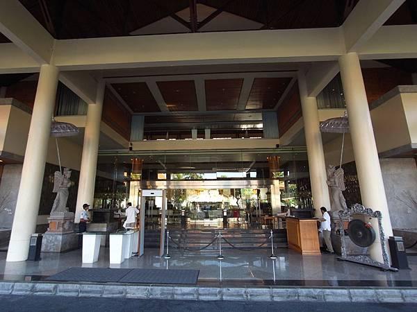 印尼峇里島THE WESTIN RESORT NUSA DUA BALI:大廳+公設 (7).JPG