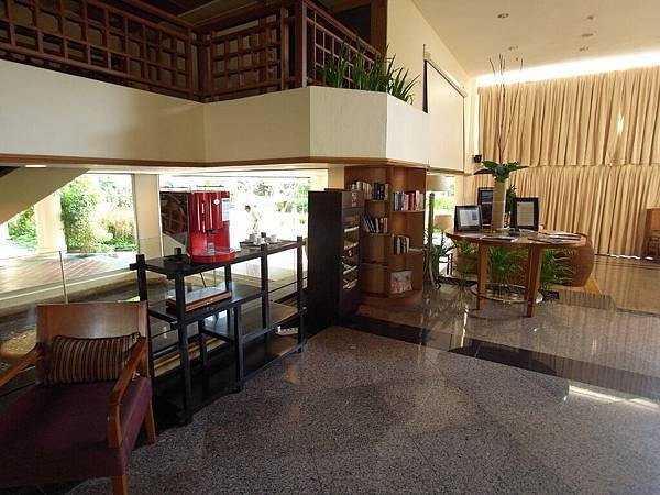 印尼峇里島THE WESTIN RESORT NUSA DUA BALI:大廳+公設 (24).JPG