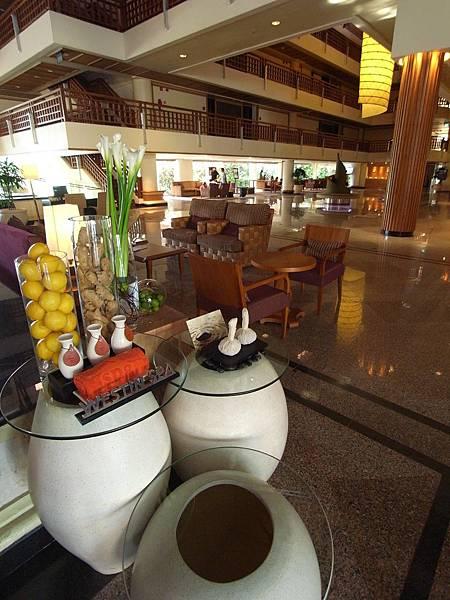 印尼峇里島THE WESTIN RESORT NUSA DUA BALI:大廳+公設 (26).JPG