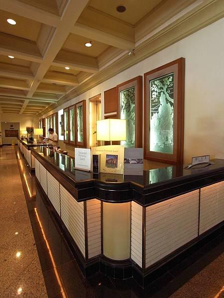 印尼峇里島THE WESTIN RESORT NUSA DUA BALI:大廳+公設 (27).JPG
