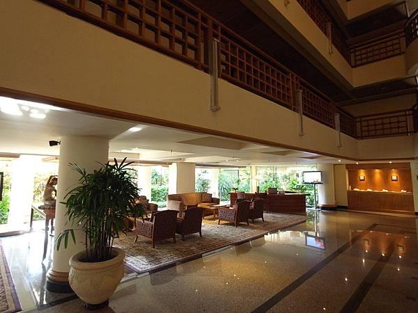 印尼峇里島THE WESTIN RESORT NUSA DUA BALI:大廳+公設 (29).JPG