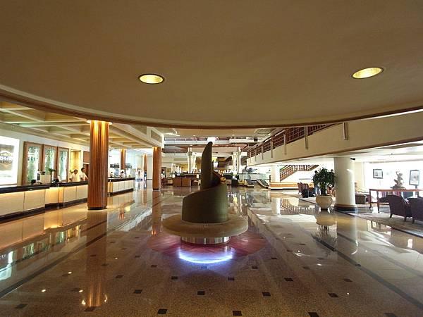 印尼峇里島THE WESTIN RESORT NUSA DUA BALI:大廳+公設 (31).JPG