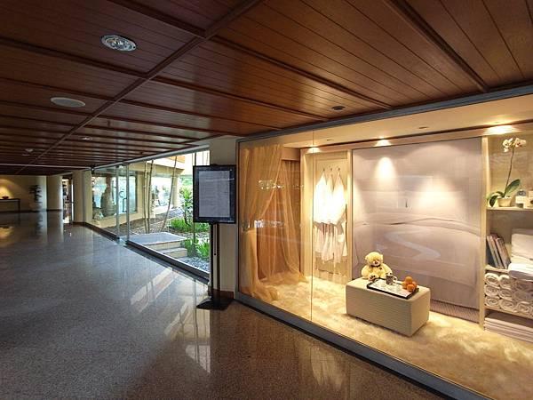 印尼峇里島THE WESTIN RESORT NUSA DUA BALI:大廳+公設 (32).JPG