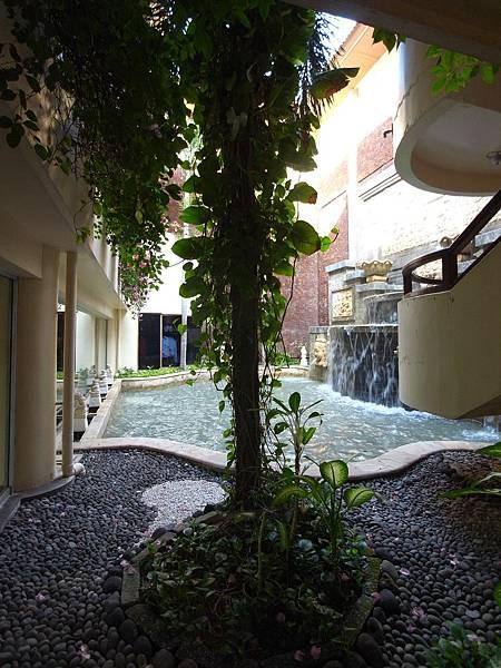 印尼峇里島THE WESTIN RESORT NUSA DUA BALI:大廳+公設 (36).JPG