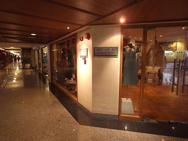 印尼峇里島THE WESTIN RESORT NUSA DUA BALI:大廳+公設 (38).JPG