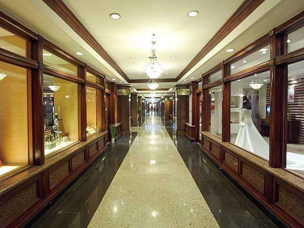 印尼峇里島THE WESTIN RESORT NUSA DUA BALI:大廳+公設 (39).JPG