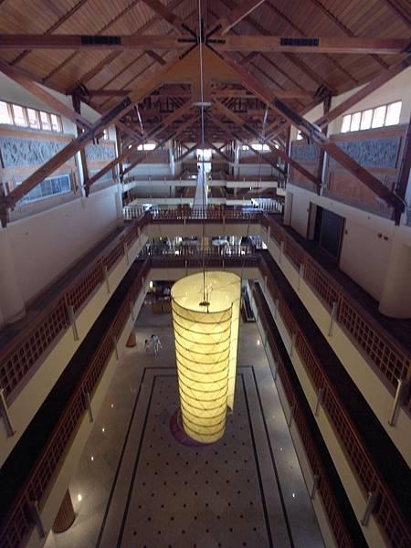 印尼峇里島THE WESTIN RESORT NUSA DUA BALI:大廳+公設 (47).JPG