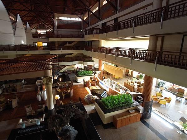 印尼峇里島THE WESTIN RESORT NUSA DUA BALI:大廳+公設 (54).JPG