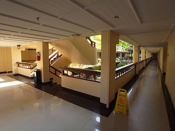 印尼峇里島THE WESTIN RESORT NUSA DUA BALI:大廳+公設 (55).JPG