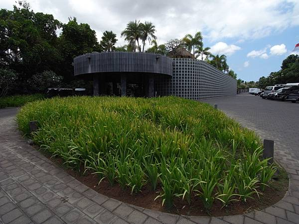印尼峇里島SENTOSA PRIVATE VILLAS AND SPA,BALI:LOBBY+外觀 (2).JPG