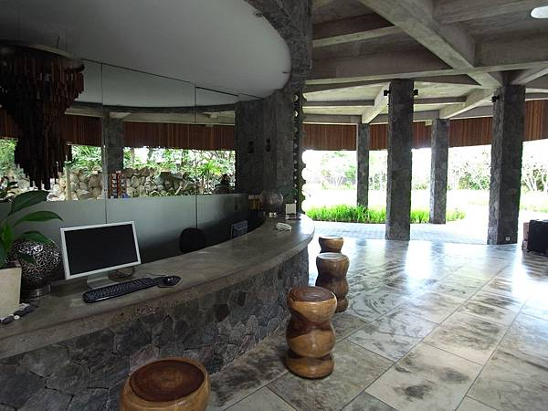 印尼峇里島SENTOSA PRIVATE VILLAS AND SPA,BALI:LOBBY+外觀 (8).JPG