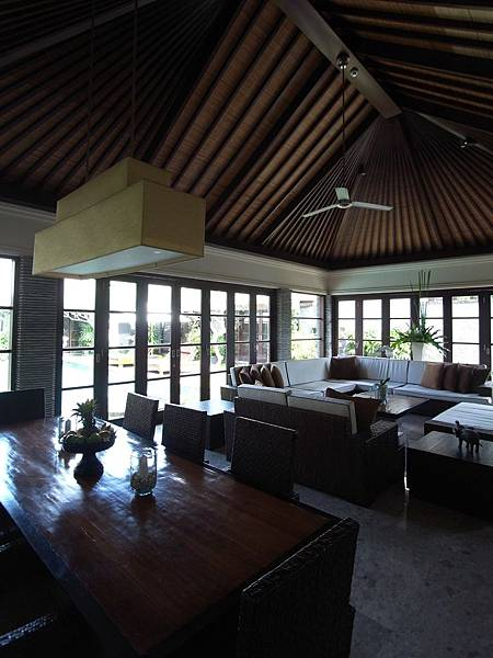 印尼峇里島SENTOSA PRIVATE VILLAS AND SPA,BALI:FOUR BEDROOM PRESIDENTIAL VILLA (1).JPG