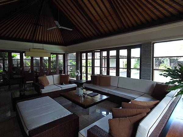 印尼峇里島SENTOSA PRIVATE VILLAS AND SPA,BALI:FOUR BEDROOM PRESIDENTIAL VILLA (3).JPG