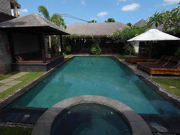 印尼峇里島SENTOSA PRIVATE VILLAS AND SPA,BALI:FOUR BEDROOM PRESIDENTIAL VILLA (6).JPG