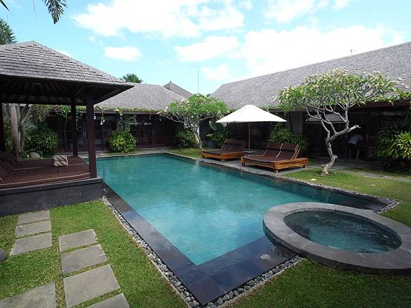 印尼峇里島SENTOSA PRIVATE VILLAS AND SPA,BALI:FOUR BEDROOM PRESIDENTIAL VILLA (8).JPG
