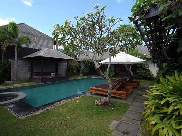 印尼峇里島SENTOSA PRIVATE VILLAS AND SPA,BALI:FOUR BEDROOM PRESIDENTIAL VILLA (9).JPG