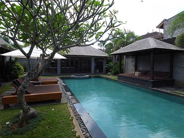 印尼峇里島SENTOSA PRIVATE VILLAS AND SPA,BALI:FOUR BEDROOM PRESIDENTIAL VILLA (10).JPG