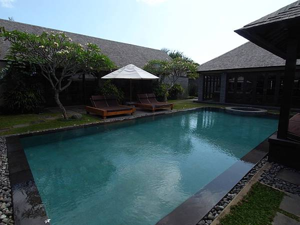 印尼峇里島SENTOSA PRIVATE VILLAS AND SPA,BALI:FOUR BEDROOM PRESIDENTIAL VILLA (11).JPG