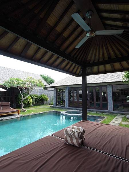 印尼峇里島SENTOSA PRIVATE VILLAS AND SPA,BALI:FOUR BEDROOM PRESIDENTIAL VILLA (12).JPG