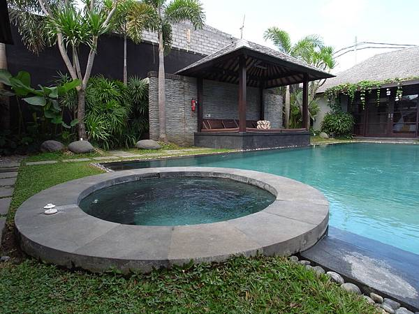 印尼峇里島SENTOSA PRIVATE VILLAS AND SPA,BALI:FOUR BEDROOM PRESIDENTIAL VILLA (13).JPG
