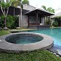 印尼峇里島SENTOSA PRIVATE VILLAS AND SPA,BALI:FOUR BEDROOM PRESIDENTIAL VILLA (13).JPG