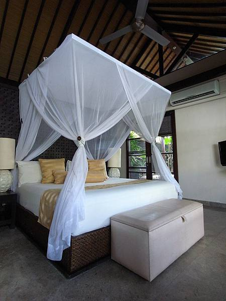 印尼峇里島SENTOSA PRIVATE VILLAS AND SPA,BALI:FOUR BEDROOM PRESIDENTIAL VILLA (19).JPG