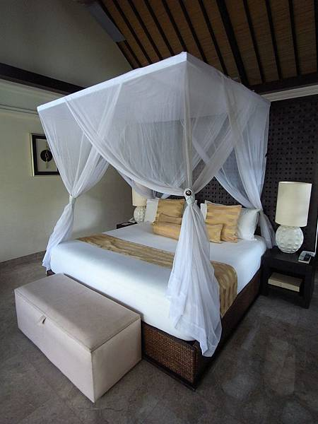 印尼峇里島SENTOSA PRIVATE VILLAS AND SPA,BALI:FOUR BEDROOM PRESIDENTIAL VILLA (20).JPG
