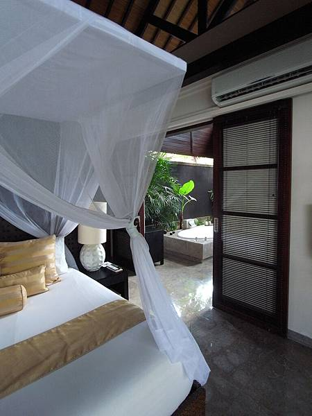 印尼峇里島SENTOSA PRIVATE VILLAS AND SPA,BALI:FOUR BEDROOM PRESIDENTIAL VILLA (22).JPG