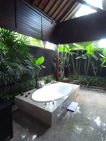 印尼峇里島SENTOSA PRIVATE VILLAS AND SPA,BALI:FOUR BEDROOM PRESIDENTIAL VILLA (23).JPG