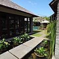 印尼峇里島SENTOSA PRIVATE VILLAS AND SPA,BALI:FOUR BEDROOM PRESIDENTIAL VILLA (36).JPG